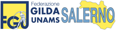 Federazione Gilda Unams Salerno